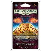 Arkham Horror: LCG - Fäden des Schicksals •...