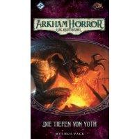 Arkham Horror: LCG - Die Tiefen von Yoth •...