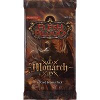 Flesh & Blood TCG - Monarch Unlimited Booster - EN
