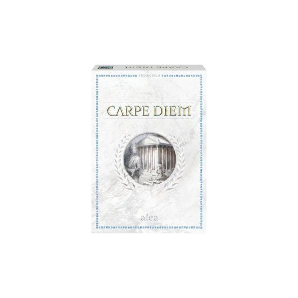 Carpe Diem - DE