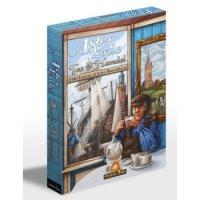 Arler Erde: Tee & Handel Erweiterung - DE