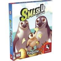 Smash Up: Pinguine
