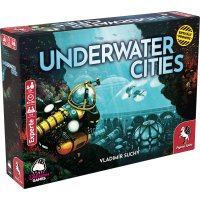 Underwater Cities (deutsche Ausgabe) *Empfohlen...