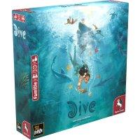 Dive (deutsche Ausgabe)