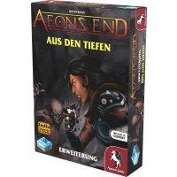 Aeons End: Aus den Tiefen [Erweiterung] (Frosted Games)