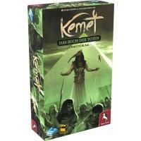 Kemet - Buch der Toten [Erweiterung] (Frosted Games)