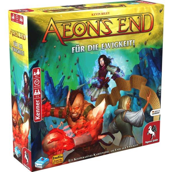 Aeons End - Für die Ewigkeit! (Frosted Games)