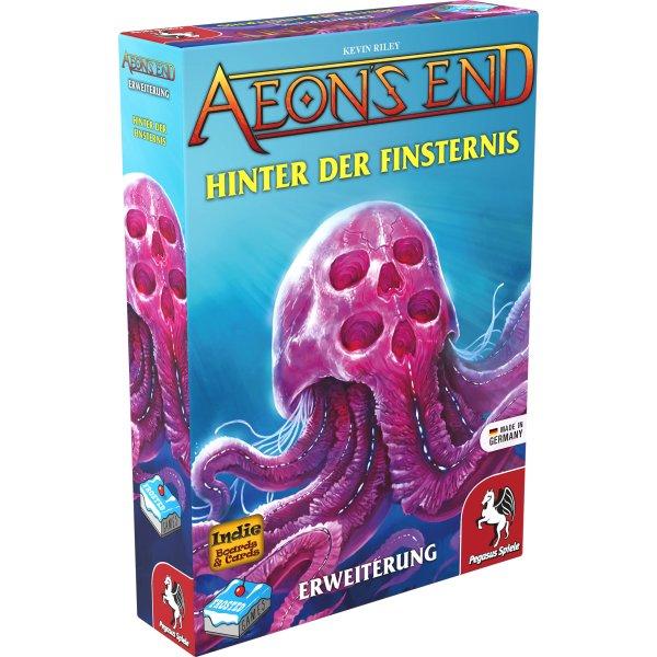Aeons End: Hinter der Finsternis [Erweiterung] (Frosted Games)