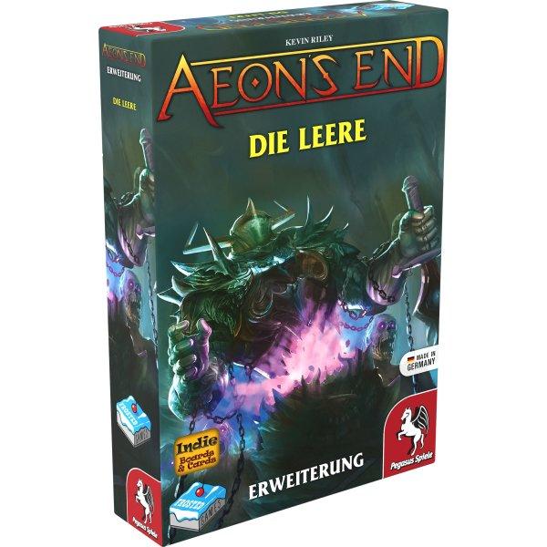 Aeons End: Die Leere [Erweiterung] (Frosted Games)