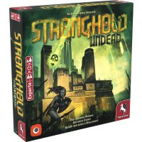 Stronghold Undead (Portal Games)