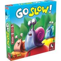Go Slow *Empfohlen Kinderspiel 2020*