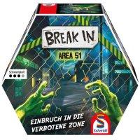 Break In ? Area 51