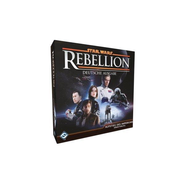 Star Wars: Rebellion - Aufstieg des Imperiums - DE