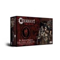 First Blood Starter / Taster - Hundred Kingdoms