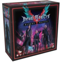 Devil May Cry: The Bloody Palace - EN