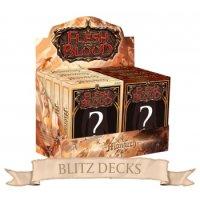 Flesh & Blood TCG - Monarch Blitz Decks Display (8...