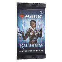 MTG - Kaldheim Draft Booster - DE