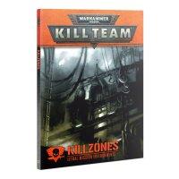 KILL TEAM: KILLZONES (DEUTSCH)