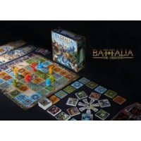 Battalia: Die Schöpfung