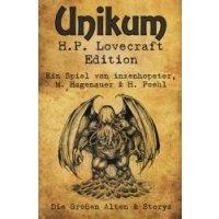 Unikum - H.P. Lovecraft Edition