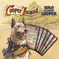 Cooper Island: Solo gegen Cooper [Mini-Erweiterung]