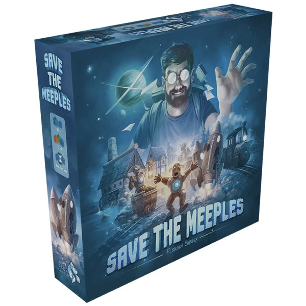 Save the Meeples