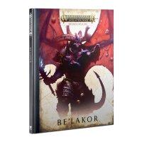 BROKEN REALMS: BELAKOR (HB) (ENGLISH)