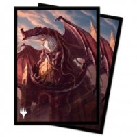 UP - Standard Sleeves for Magic: The Gathering -...