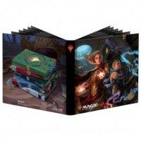 UP - 12-Pocket PRO-Binder for Magic: The Gathering -...