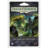 Arkham Horror: LCG - Der Blob, der alles fraß - DE