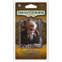 Arkham Horror: LCG - Harvey Walters - DE
