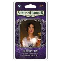 Arkham Horror: LCG - Jacqueline Fine - DE