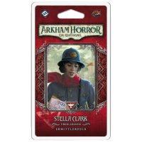 Arkham Horror: LCG - Stella Clark - DE