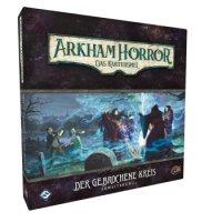 Arkham Horror: LCG - Der gebrochene Kreis - DE