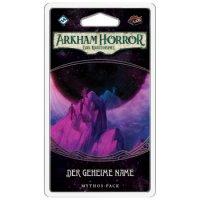 Arkham Horror: LCG - Der geheime Name Mythos-Pack - DE