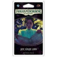 Arkham Horror: LCG - Der Sünde Lohn Mythos-Pack - DE
