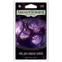 Arkham Horror: LCG - Für das große Ganze...