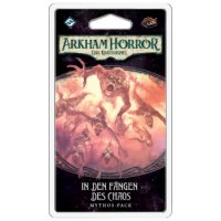 Arkham Horror: LCG - In den Fängen des Chaos...