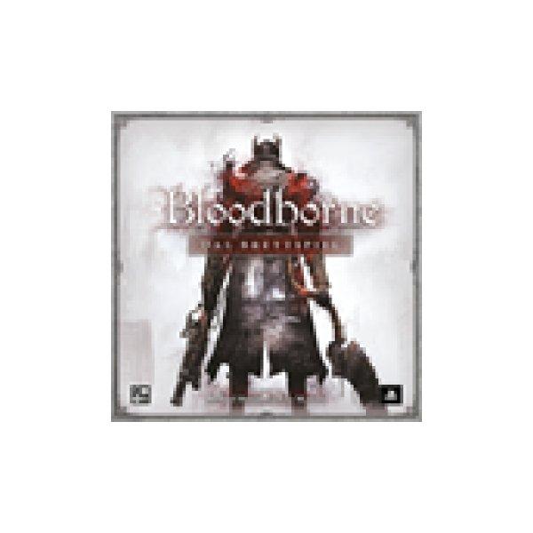 Bloodborne Das Brettspiel Grundspiel - DE