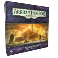 Arkham Horror: LCG - Der Pfad nach Carcosa - DE