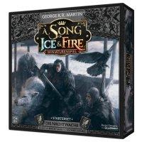 A Song of Ice & Fire - Die Nachtwache •...