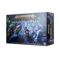 AGE OF SIGMAR: Shadow & Pain (EN)