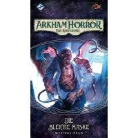 Arkham Horror: LCG - Die bleiche Maske • Mythos-Pack...