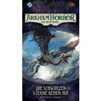 Arkham Horror: LCG - Die Schwarzen Sterne gehen auf...
