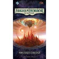 Arkham Horror: LCG - Finsteres Carcosa • Mythos-Pack...