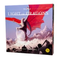 Dice War Light of Dragons Core