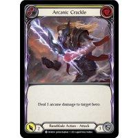 Arcanic Crackle - C - Yellow