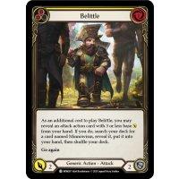 Belittle - C - Yellow