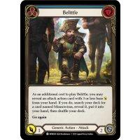 Belittle - C - Blue