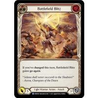 Battlefield Blitz - R - Red - Foil